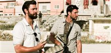 13 Hours: The Secret Soldiers of Benghazi Photo 1