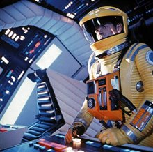 2001: A Space Odyssey Photo 6