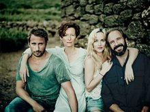 A Bigger Splash Photo 1