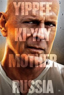 A Good Day to Die Hard  Photo 9