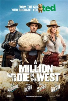 A Million Ways to Die in the West Photo 12 - Large