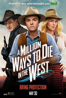 A Million Ways to Die in the West Photo 14