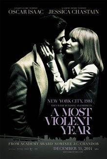 A Most Violent Year Photo 7