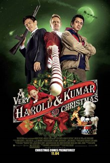 A Very Harold & Kumar Christmas Photo 25 - Large