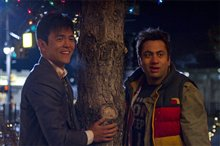 A Very Harold & Kumar Christmas Photo 2
