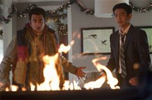A Very Harold & Kumar Christmas Photo 14