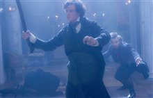 Abraham Lincoln: Vampire Hunter Photo 2