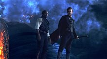 Abraham Lincoln: Vampire Hunter Photo 12