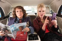 Absolutely Fabulous: The Movie Photo 5