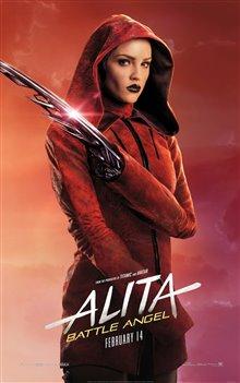 Alita: Battle Angel Photo 20