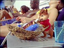 Alvin and the Chipmunks: Chipwrecked Photo 7
