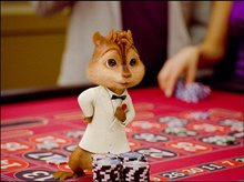 Alvin and the Chipmunks: Chipwrecked Photo 11