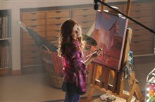 An American Girl: Saige Paints the Sky Photo 2