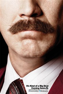 Anchorman 2: The Legend Continues Photo 1 - Large