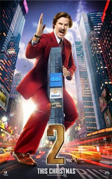 Anchorman 2: The Legend Continues Photo 5