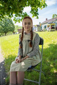 Anne of Green Gables (TV) Photo 10
