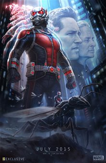 Ant-Man Photo 36