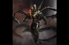 Ant-Man Photo 4
