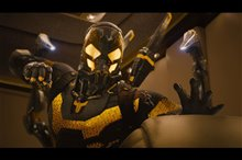 Ant-Man Photo 16