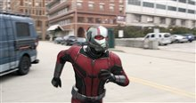 Ant-Man and The Wasp Photo 18