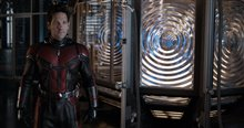 Ant-Man and The Wasp Photo 26