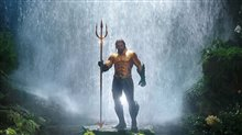 Aquaman Photo 1