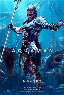 Aquaman Photo 55