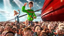 Arthur Christmas Photo 4