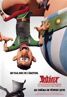 Astérix: The Mansions of the Gods Photo 1