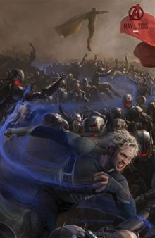 Avengers: Age of Ultron Photo 35 - Large