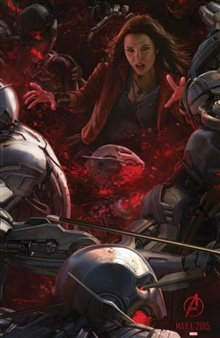 Avengers: Age of Ultron Photo 41 - Large