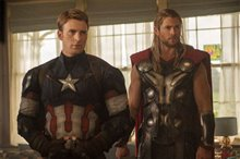 Avengers: Age of Ultron Photo 1