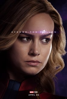 Avengers: Endgame Photo 23