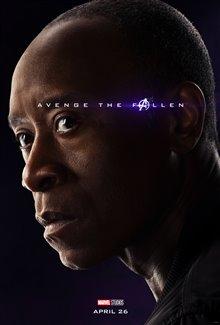 Avengers: Endgame Photo 27