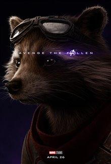 Avengers: Endgame Photo 29