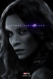 Avengers: Endgame Photo 35