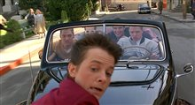 Back to the Future Photo 5