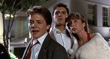 Back to the Future Photo 11