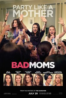 Bad Moms Photo 2