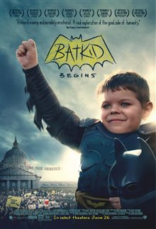 Batkid Begins Photo 2
