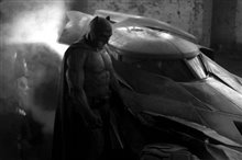 Batman v Superman: Dawn of Justice Photo 1