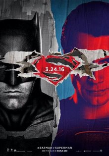 Batman v Superman: Dawn of Justice Photo 52