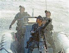 Battleship Photo 1