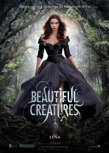 Beautiful Creatures Photo 20