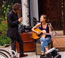 Begin Again Photo 1