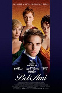 Bel Ami Photo 1
