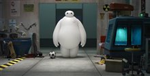 Big Hero 6 Photo 3