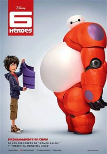 Big Hero 6 Photo 30
