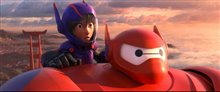 Big Hero 6 Photo 7
