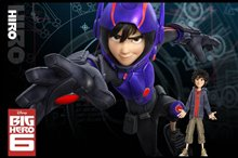 Big Hero 6 Photo 21